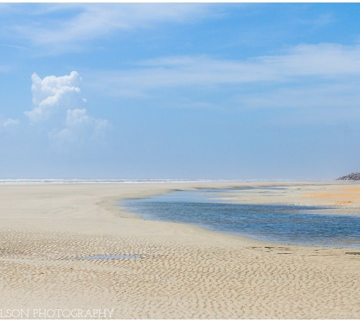 THE BEACH at MATANZAS INLET | Florida Adventure Day Series