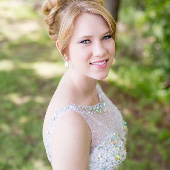 ELIZA | A HIGH SCHOOL PROM SESSION