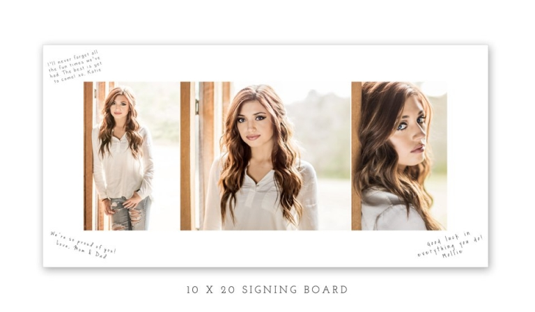 10x20 SIGNING BOARD_SENIOR PORTRAIT PRODUCTS_OAKLEAF SENIOR PHOTOGRAPHER © INGRIDWILSONPHOTOGRAPHY_0003