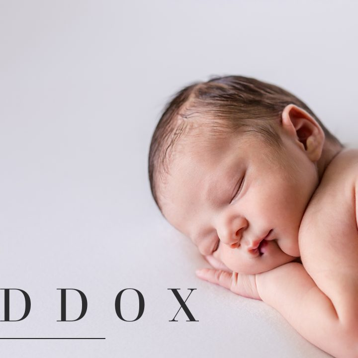 MADDOX | A Newborn Session | Fleming Island, FL