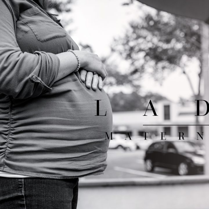 WE ALL SCREAM | A Documentary Maternity Session | Ingrid Wilson Photography