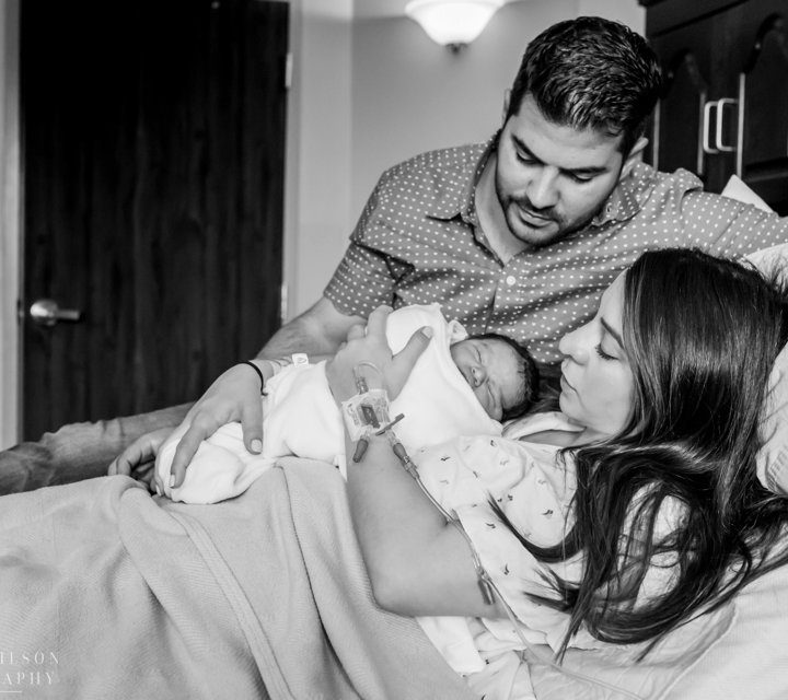 CESAREAN BIRTH STORY | ST. VINCENT'S SOUTHSIDE | Canelones-Doeste