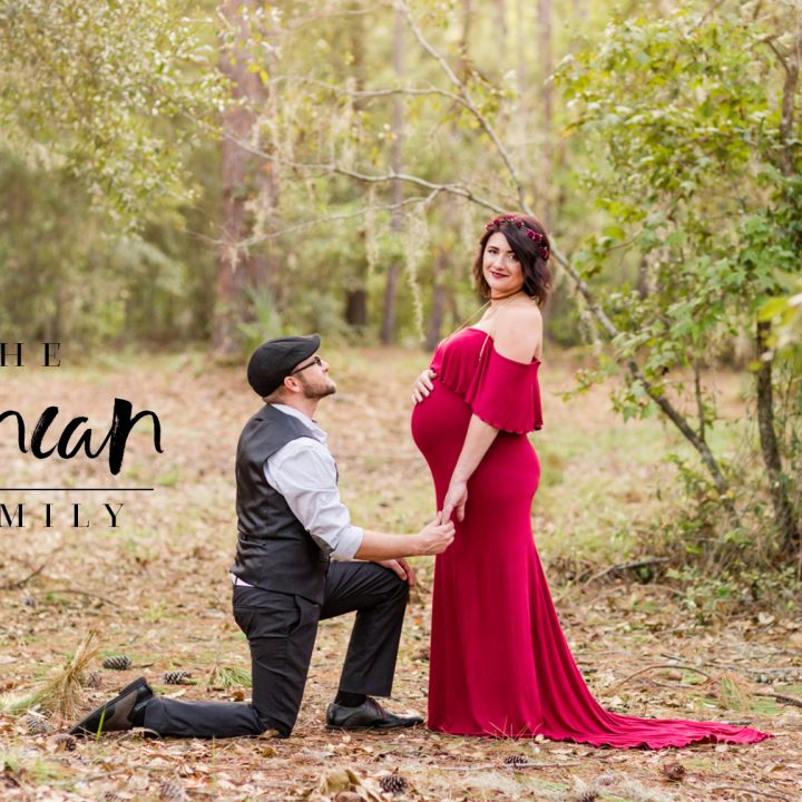 UNF MATERNITY SESSION | Jacksonville, FL