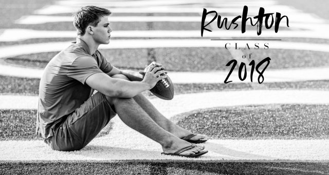 RUSHTON | The BOLLES SCHOOL C/O 2018 | Senior Session