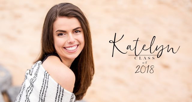 KATELYN | Senior Portrait Session | Oakleaf High School
